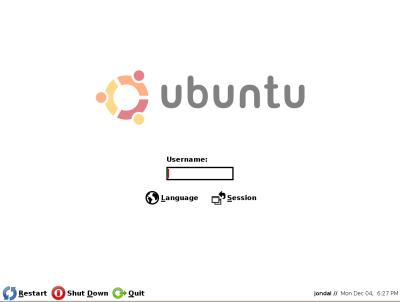 Ubuntu HC