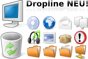Dropline Neu!