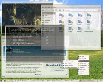 Xfce 4.4.0