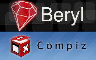 Beryl + Compiz = ?