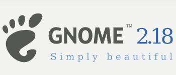 GNOME 2.18.0