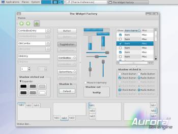 Free Download AURORA - File Search Engine