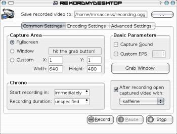 reKordmydesktop