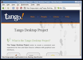 Tango Metacity Theme