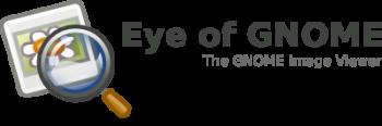 Eye of GNOME