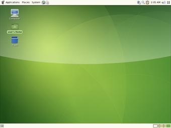 GNOME 1.0