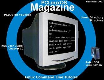 PCLinuxOS Magazine