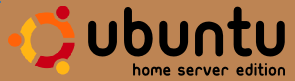 Ubuntu Home Server