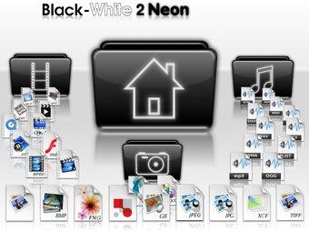 Black-white 2