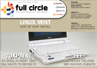 Full Circle Issue 10