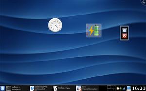 Kubuntu KDE4