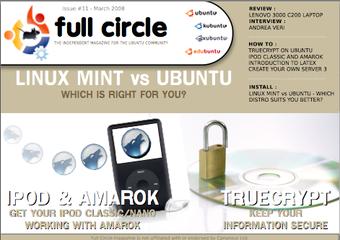 Full Circle 11
