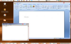 VMware Workstation 6.5 Beta