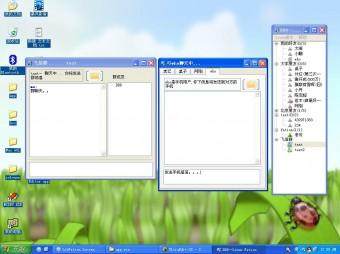 LibFetion on Windows