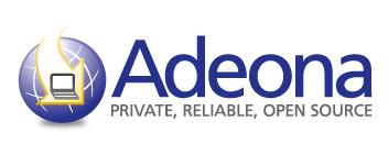 Adeona logo