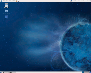 Fedora 10 Preview