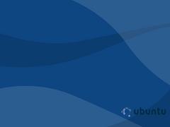blubuntu wallpaper