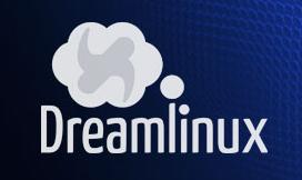Dreamlinux logo