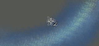 GIMP 的动态笔刷