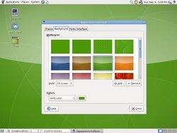 GNOME 2.20.0 RC
