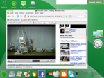 gOS 1.0 屏幕截图