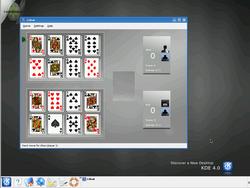 KDE 4 Beta 1