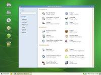 openSUSE 10.3 Screenshot