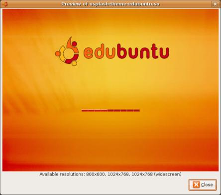 preview-of-usplash-theme-edubuntuso