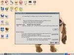 Puppy Linux 3.01 Screenshot