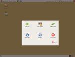 Ubuntu 8.04 Alpha 2 屏幕截图