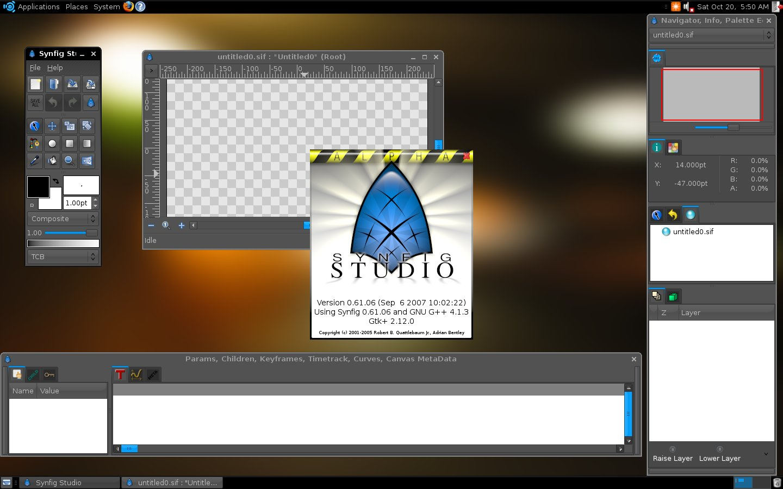 ubuntu studio screenshots - photo #21