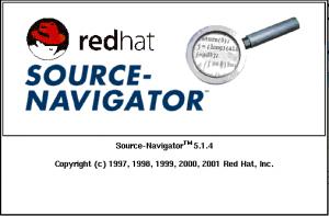 Source Navigator