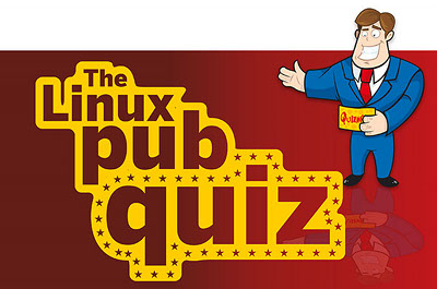 Linux Pub Quiz