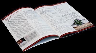 Rails Magazine