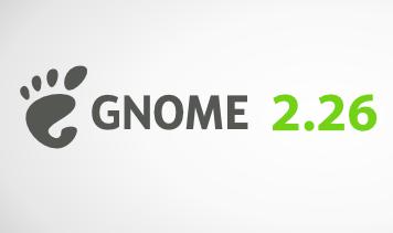 GNOME 2.26