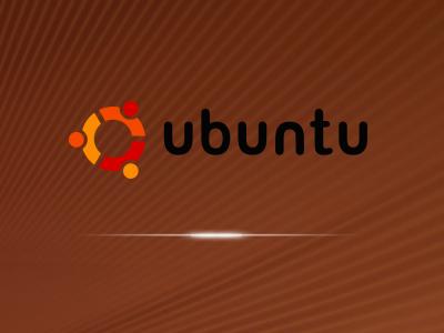 Ubuntu Boot Splash