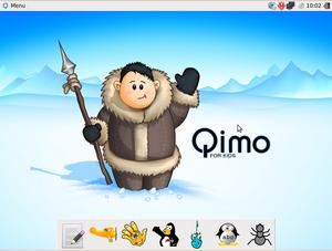 desktop-qimo